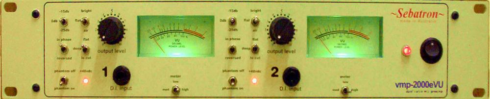 VMP-2000eVU