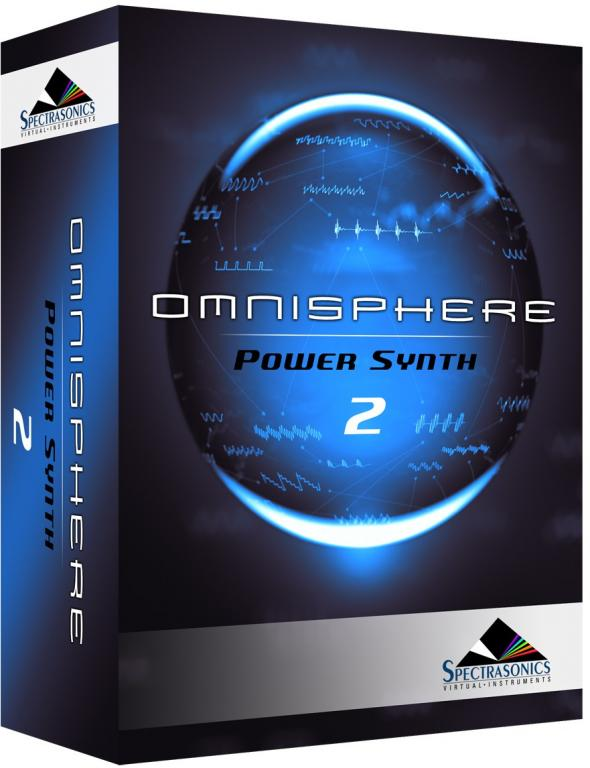 Omnisphere 2.6