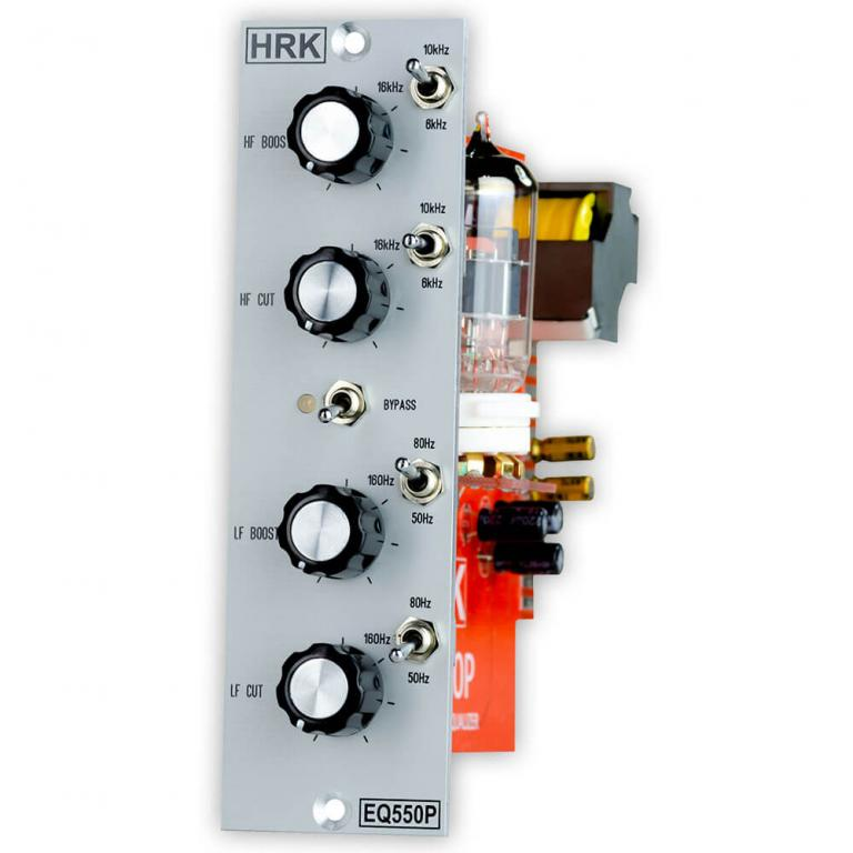 Bart HRK EQ550P