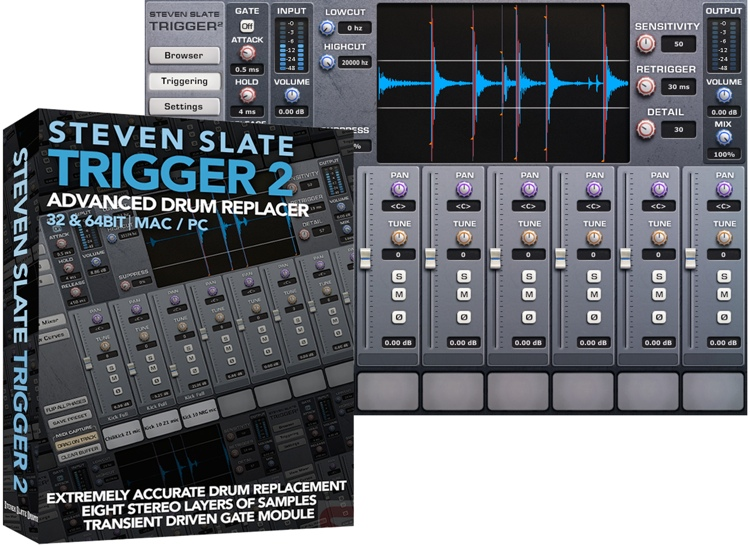 Trigger 2 Platinum