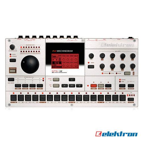 Machinedrum SPS-1 UW MKII