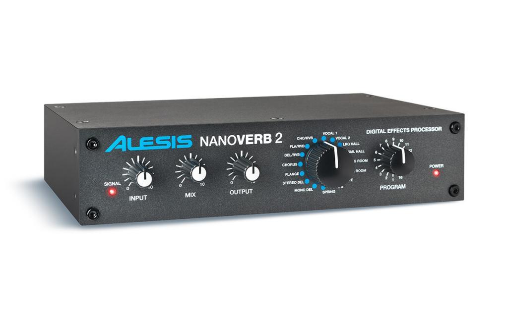 NanoVerb 2