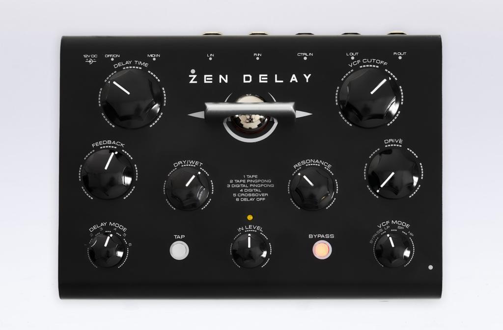 Zen Delay