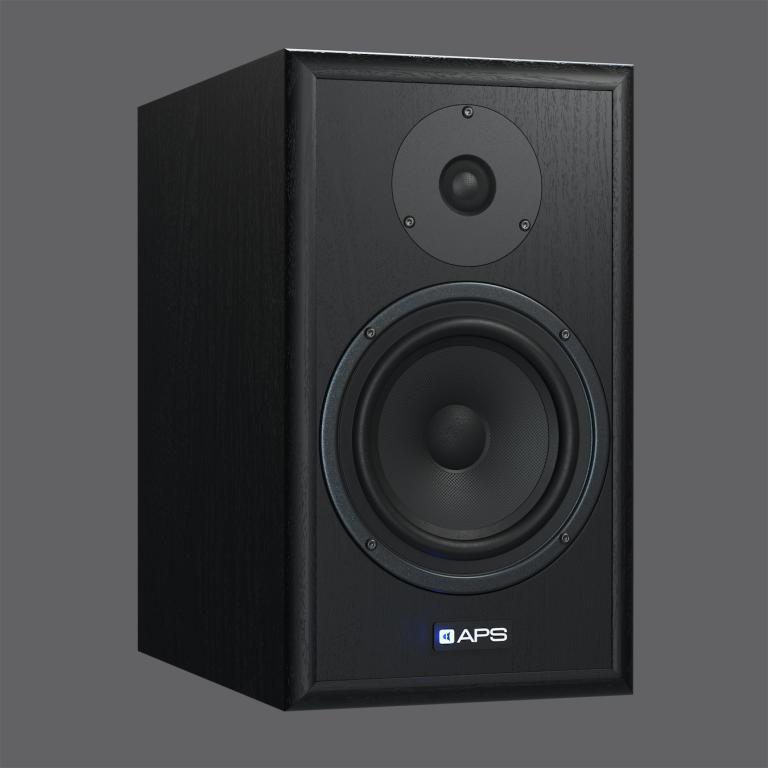 APS Audio Klasik 2020