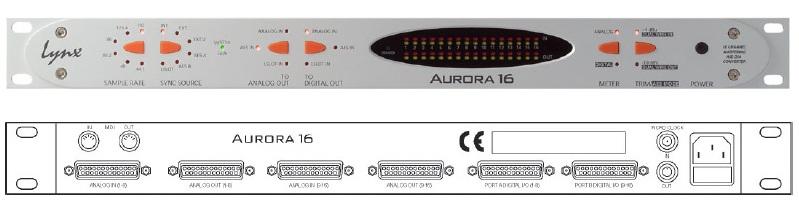 Aurora 16-VT
