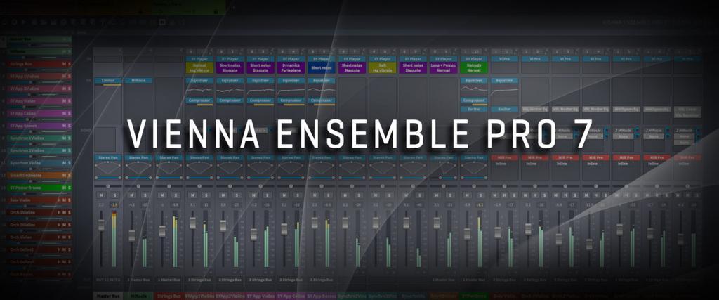 Ensemble Pro 7