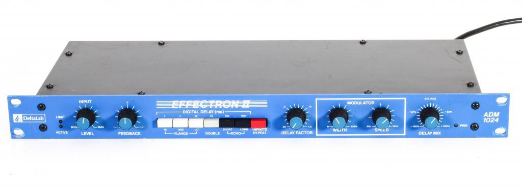 Effectron II ADM 1024
