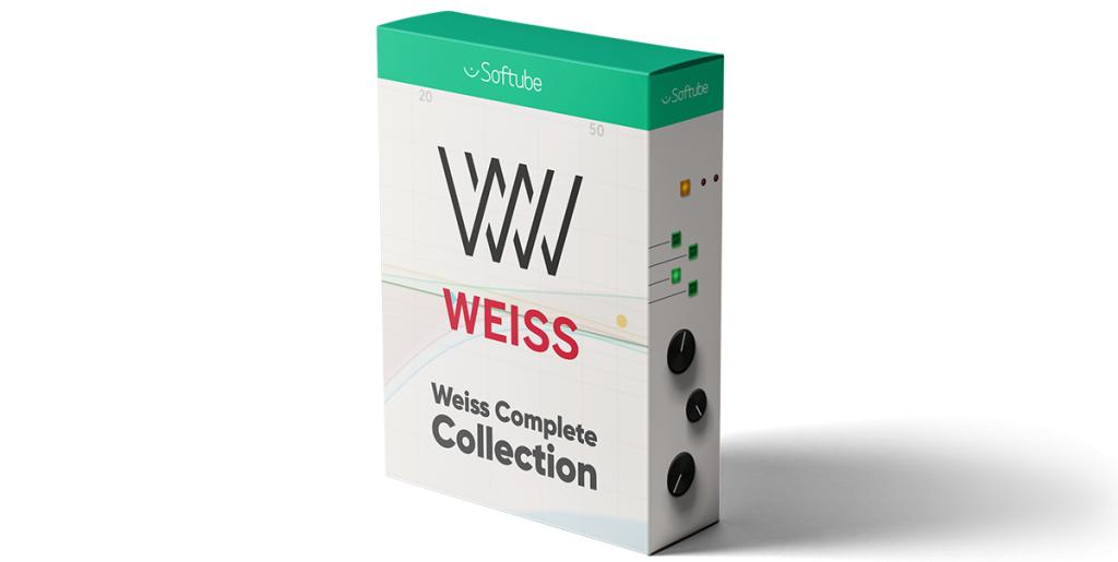 Weiss Complete Collection