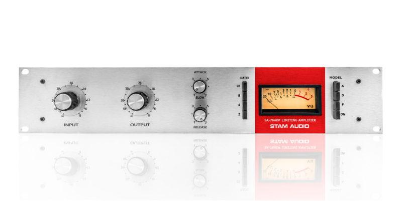 Stam Audio SA76 ADF