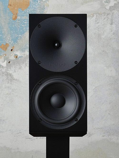 Buchardt Audio  A500
