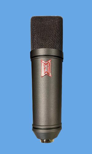 Beesneez Microphones BU87I C