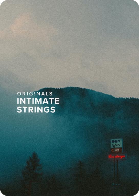 Intimate Strings