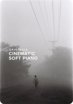 Cinematic Soft Piano