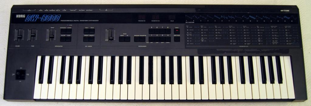 DW-8000