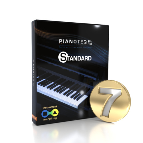 MODARTT Pianoteq 7 Standard