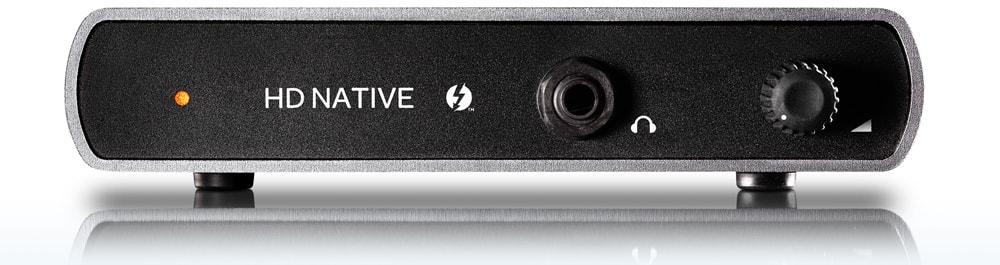 Pro Tools   HD Native