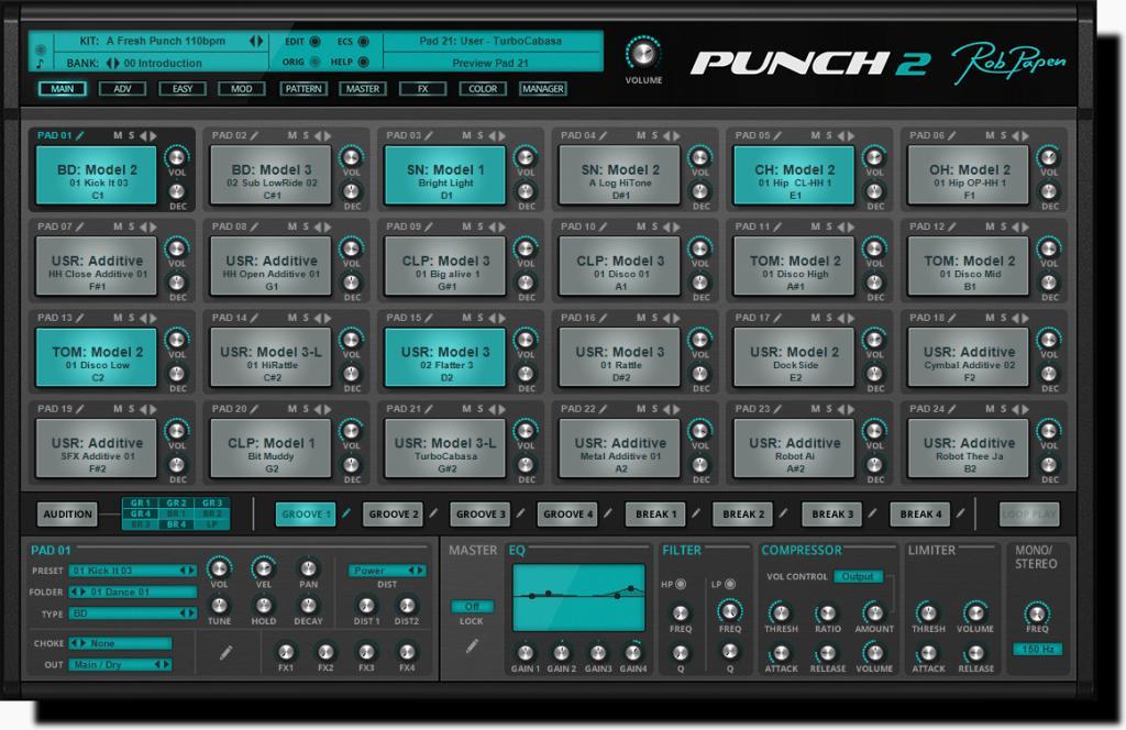 Punch 2
