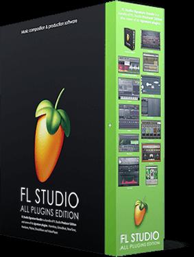 FL Studio All Plugins Edition