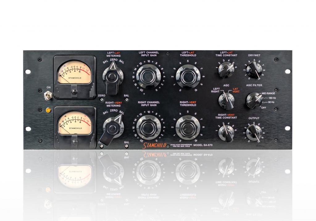 Stam Audio StamChild SA-670