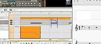 Applying pitch curves to MIDI in an Instrument Track on Reason 10-untitled.jpg