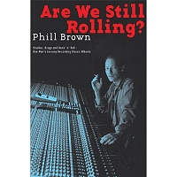 The new book just published - Are We Still Rolling?-5179zrqa4cl._ss500_.jpg