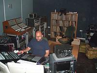Introduction Paul Godfrey - Welcome Paul!-paul-studio-2010.jpg