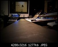 The Official Show Us Your Studio: 2012-fadershot.jpg