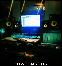 OFFICIAL show us your studio: 2013-uploadfromtaptalk1370845424973.jpg