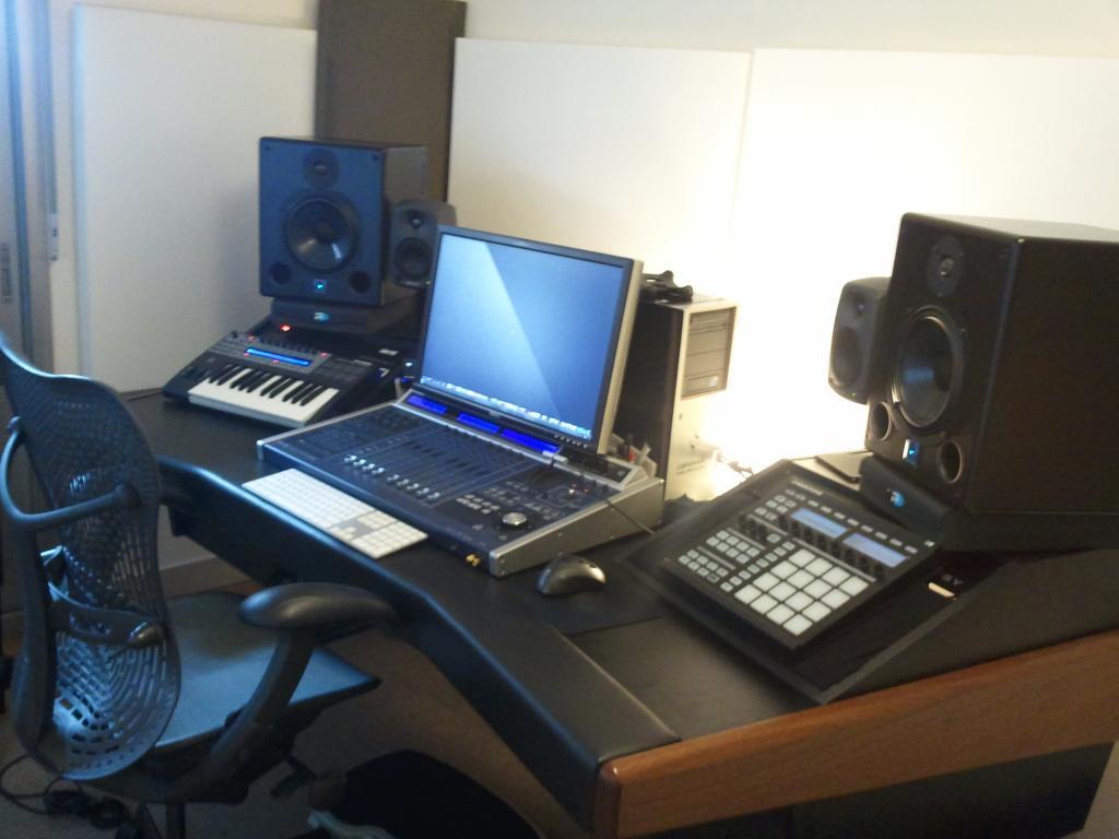 Monitors for a bedroom studio Gearslutz Pro Audio Community