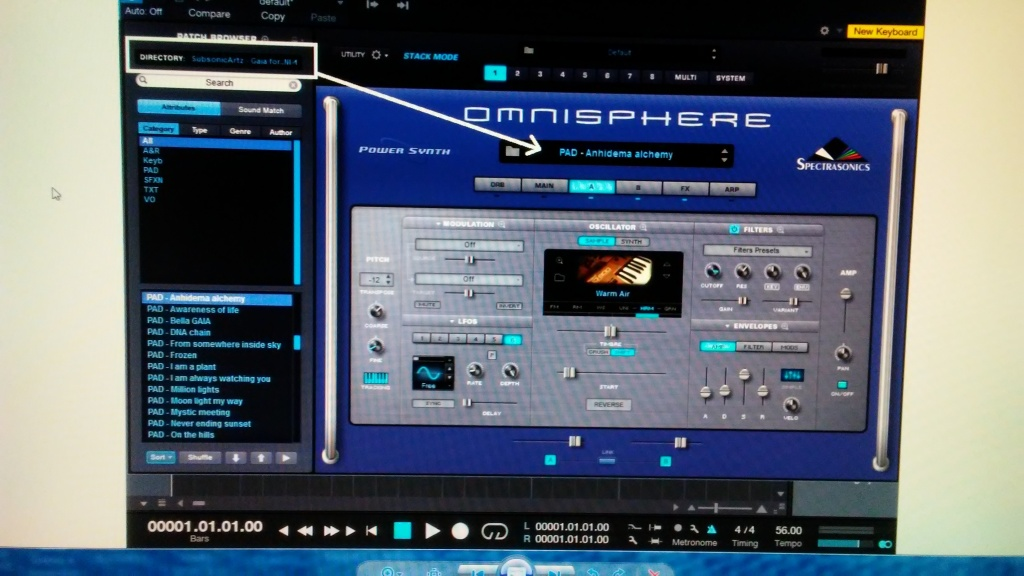 Omnisphere 2 is the best synth! - Page 6 - Gearslutz