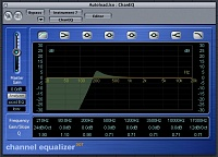 EQs increase the overall level when cutting out frequencies... WHY!-logic_eq.jpg