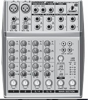 Give us your top 5 'hairyest' moments!-1behringer.jpg