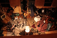 Folk/Jazz/Bluegrass band in a cabin, the results-img_1575.jpg