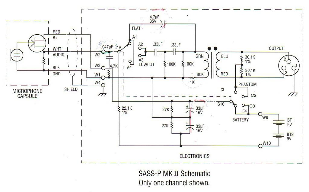 355135d1374768083 crown sass p mkii stereo pzm mic sass p schematic gearslutz pro audio community view single post crown sass p PZM Ship at edmiracle.co