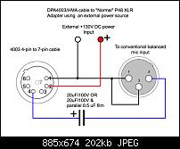 Xlr Trs Wiring Diagram furthermore Buc together with Interconnects Data Of Xlr To Rca Wiring Diagram together with Connection Stereo Jack To X Xlr moreover D T Unbalanced Output Balanced Input Please Advice Xlr Adapter. on unbalanced to balanced audio cable connector diagram