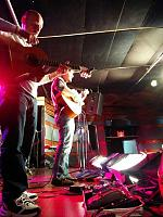 My Directorial Debut...-guest-lead-guitarist-tony-dimarco-xman-fuse-during-fridays-sound-check.jpg
