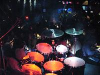 Pictures of Mic'ed Up Drum Kits Captured On Location or During Live Concert Scenarios-03-i-had-re-evaluation-how-approach-micing-william-cobhams-drums.-great-success.jpg
