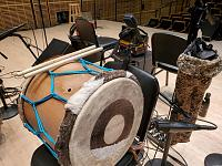 Pictures of Mic'ed Up Drum Kits Captured On Location or During Live Concert Scenarios-82250699_3962024930489583_7089216003086745600_n.jpg