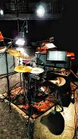 Pictures of Mic'ed Up Drum Kits Captured On Location or During Live Concert Scenarios-13-drums....jpg