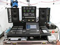 Stem mixes and how they can be implemented into an audio production.-my-music-mix-position-cbs-news-summer-city-tour-2007.jpg