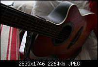 Ovation Celebrity CC024 Electro-acoustic guitar-ov4.jpg
