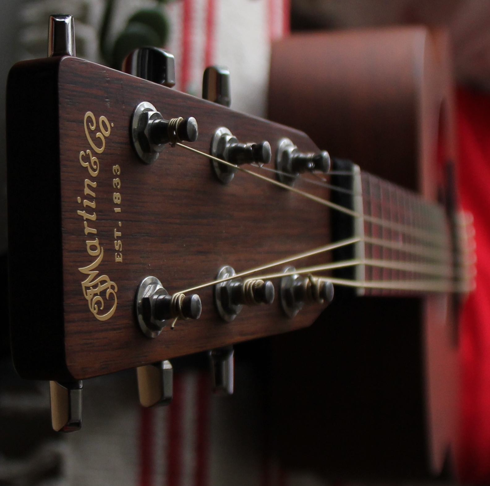 Martin Co D 15 Acoustic Guitar User Review Gearslutz