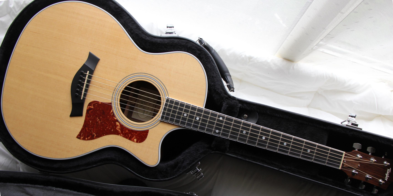 taylor 414ce electro acoustic guitar user review gearslutz pro audio community. Black Bedroom Furniture Sets. Home Design Ideas
