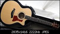 Taylor 414ce Electro-acoustic guitar-tay1.jpg