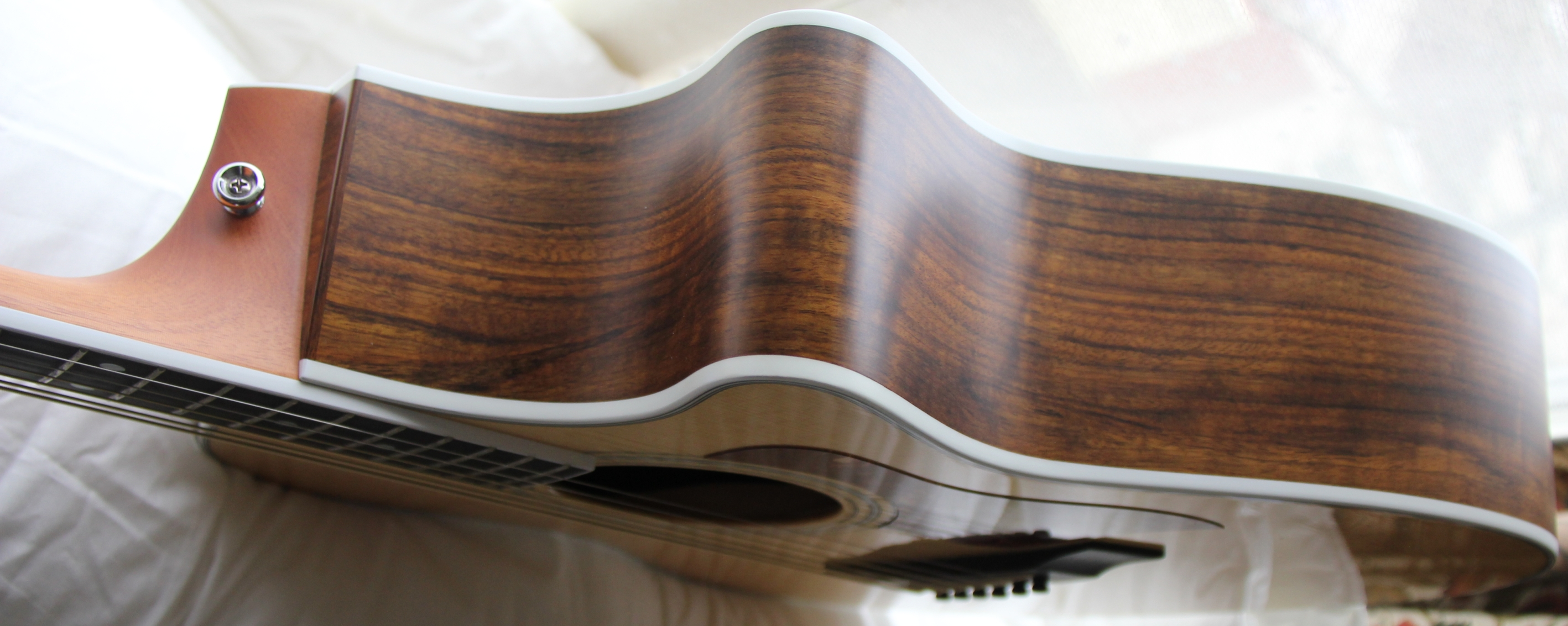 Taylor 414ce Electro Acoustic Guitar Tay3 Jpg