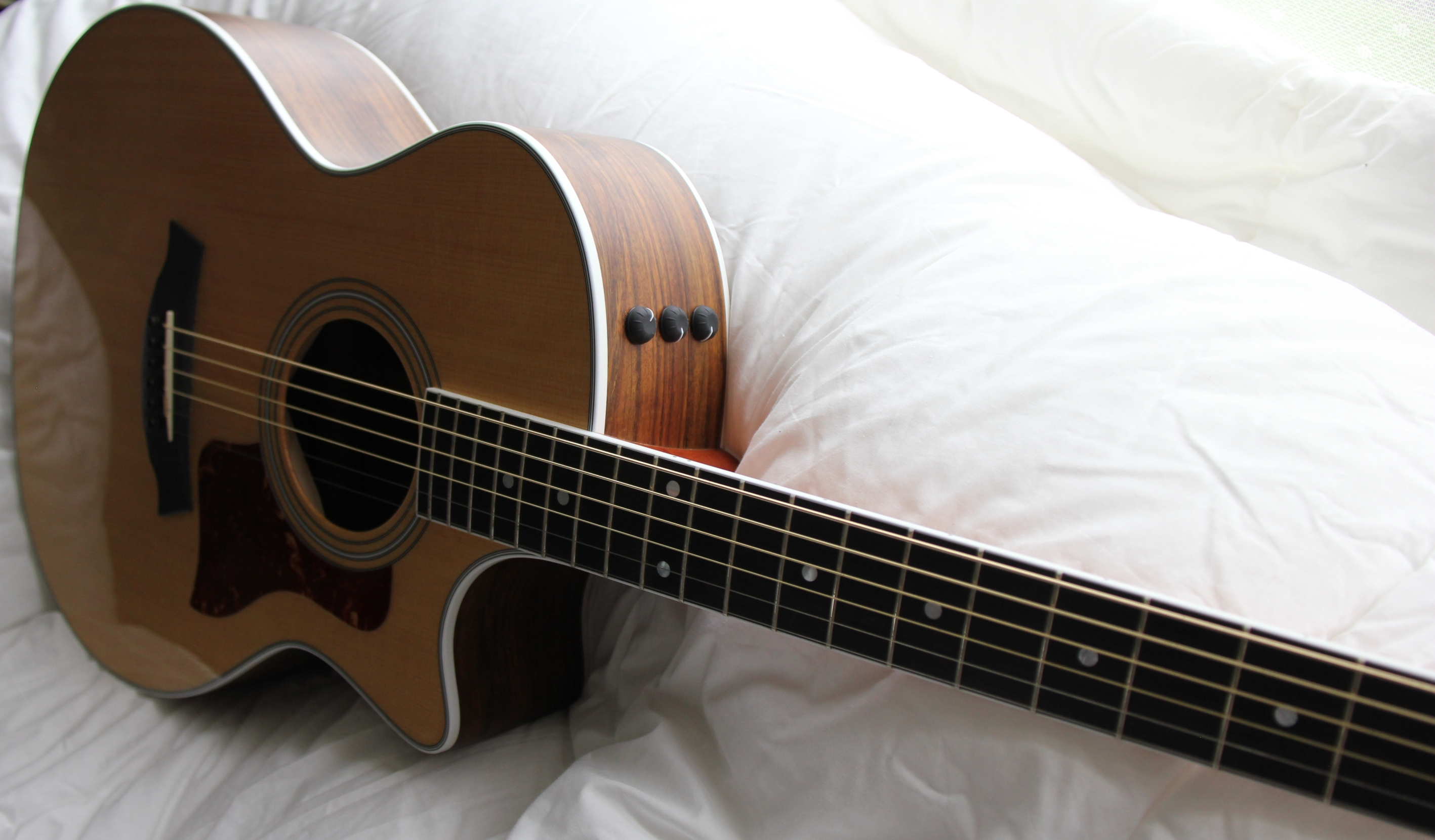 Taylor 414ce Electro Acoustic Guitar Tay4