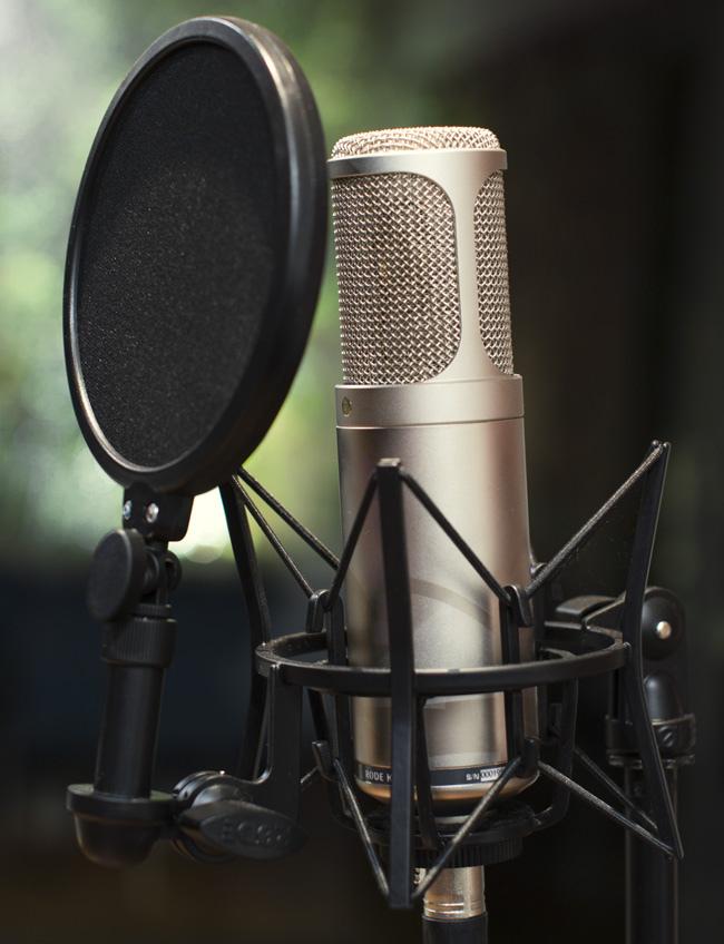 Rode K2 User Review Gearslutz Pro Audio Community
