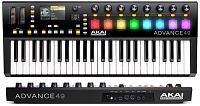 Akai Professional Advance Series 49 Keyboard-kb1.png