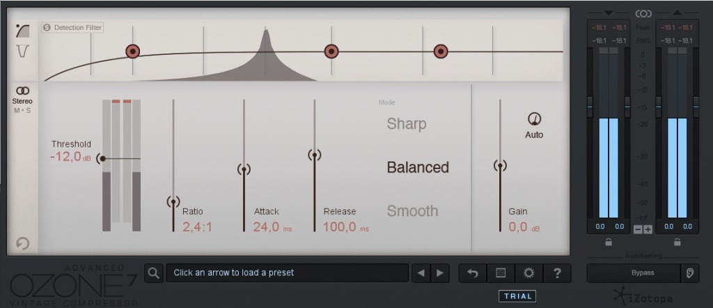 iZotope Ozone 7 Standard and Advanced - User review - Gearslutz