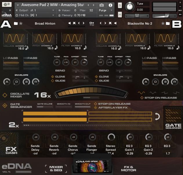 Spitfire Audio Albion One - User review - Gearslutz